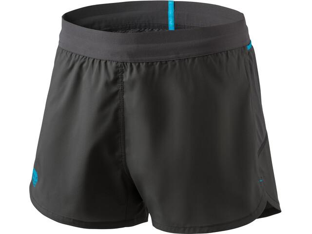 Dynafit Vert - Pantalones cortos running Mujer - gris